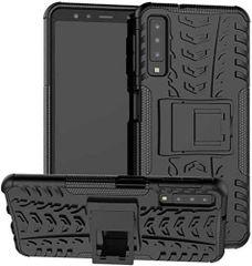 Samsung A7(2018) Back Cover Defender Case