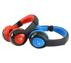 Zebronics Tarang Bluetooth Headphones with Mic