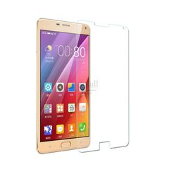 Gionee M5 Plus Tempered Glass 0.3 mm