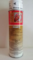 Assault II - cs