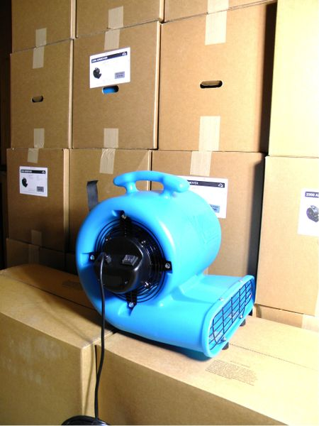 Air Mover Carpet Cleaning Wand Hoses Motors Pumps