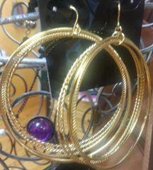 Jewelry Earrings Quad Hoop