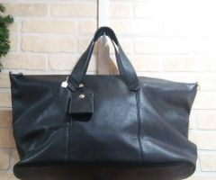 Handbag Weekend Tote Black