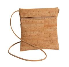 Be Lively Small Cork Crossbody Bag