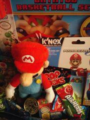 Gift Basket Super Mario