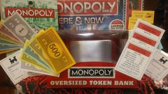 Gift Basket Monopoly