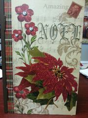 Gift Basket Noel Book