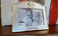Frame 50th year Anniversary