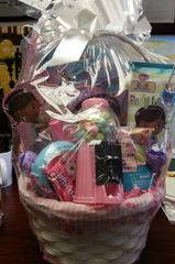 Gift Basket Doc McSuffins