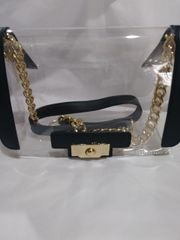Handbag Clear Crossbody