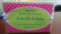 Organic Body Soap by Dylan's Spa Collection
