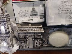 Gift Basket Paris Bathroom