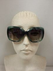 D&G Sunglasses Ombre Mint with Gray