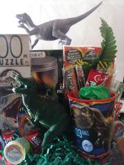 Gift Basket Jurassic World