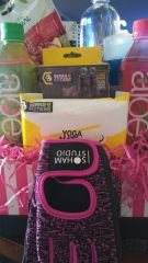 Gift Basket Workout Frenzy