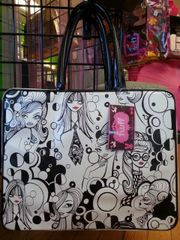 Laptop Bag by Fluff-London MOD Squad""