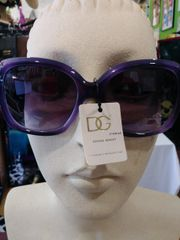 D&G Sunglasses Purple