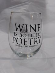 Fly Paper Wine is Bottled Poetry