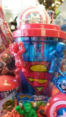 Gift Basket The Avengers B