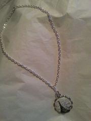Jewelry Necklace Paris