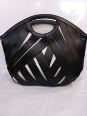Handbag Cutout