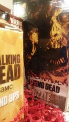 Gift Basket Walking Dead