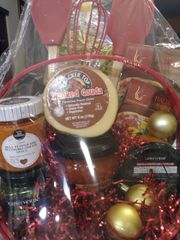 Holiday Italian Gift Basket