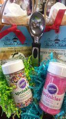Gift Basket Ice Cream