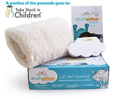 The Dream Pillow for Children