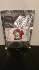 1LB Bag Pitbull BBQ Orignal Rub