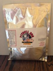 1 LB Pitbull BBQ Swine&Dine Pork Rub