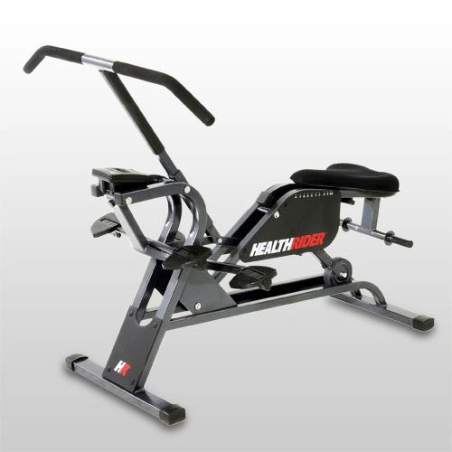 Healthrider Ausdauertraining Fitness & Jogging