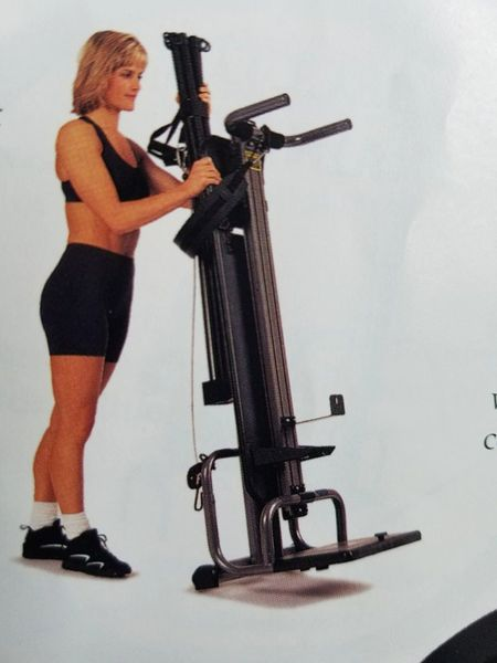 Used Rowing Machine >> Bowflex Power Pro XT- Home Gym. Gently USED Exercise ...