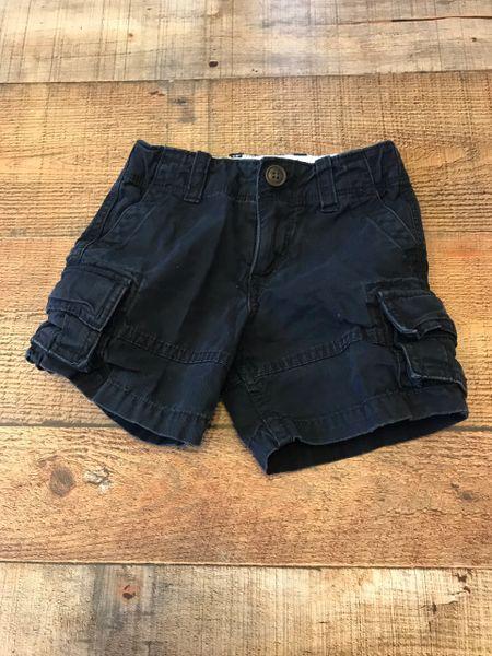 Boys' Clothing (newborn-5t) Bottoms Active Boys Gap Shorts 12-18 Mths