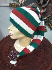Baby Alpaca Elf Hat