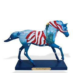 The Trail of The Painted Ponies Freedom Reigns 4034631