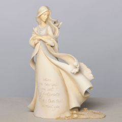 Foundations Footprints Angel Collectible Figurine 4035617