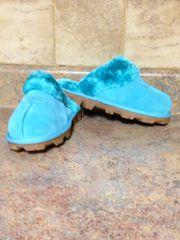 Ugg Australia Evergreen Classic Short Shoes/Slippers