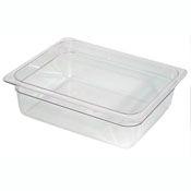 Half Size Food Storage Pan