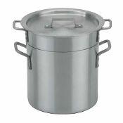 12 Qt. Double Boiler