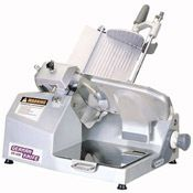 Heavy Duty Manual Food Slicer