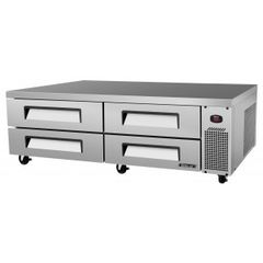 "84"" Refrigerated Chef Base"