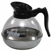 Break Resistant Coffee Decanter