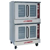Double Electric Convection Oven
