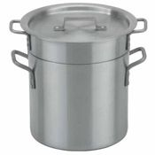 20 Quart Double Boiler