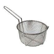 "9"" Round Fry Basket"