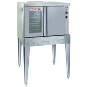 Gas Convection Oven