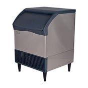 Ice Maker 200-lb with Bin 80-LB
