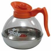 Break Resistant Decaffeinated Coffee Decanter
