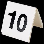 Number Set 1-25
